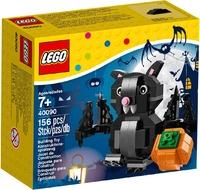 LEGO Seasonal 40090 Летучая Мышь (Праздники Хэллоуин)