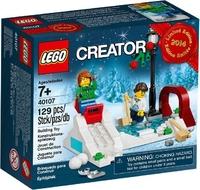 LEGO Creator 40107 Зимние забавы