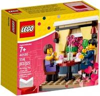 LEGO Seasonal 40120 Ужин в Валентинов день