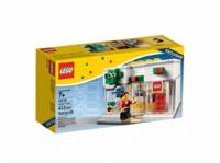LEGO Seasonal 40145 Открытие фирменного магазина
