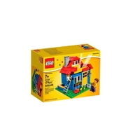 LEGO Seasonal 40154 Культовый стакан для карандашей