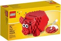 LEGO Seasonal 40155 Свинка-копилка