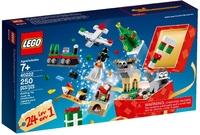 LEGO Seasonal 40222 Рождественские создания
