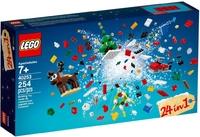 LEGO Seasonal 40253 Подготовка к Рождеству
