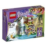 LEGO Friends 41033 Спасение тигрёнка у водопада