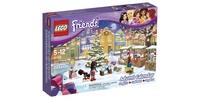 LEGO Friends 41102 Новогодний календарь