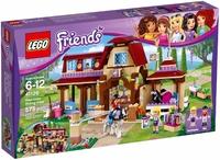 LEGO Friends 41126 Клуб верховой езды