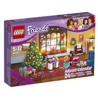 LEGO Friends 41131 Новогодний календарь