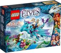 LEGO Elves 41172 Приключение дракона Воды