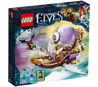 LEGO Elves 41184 Погоня за амулетом