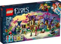 LEGO Elves 41185 Побег из деревни гоблинов
