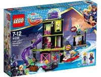 LEGO DC Super Hero Girls 41238 Фабрика Криптомитов Лены Лютор