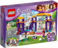 LEGO Friends 41312 Спортивный центр Хартлейка