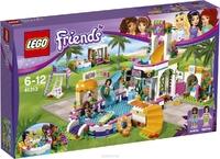 LEGO Friends 41313 Летний бассейн Хартлейка
