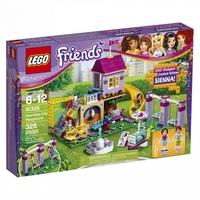LEGO Friends 41325 Игровая площадка Хартлейк-сити
