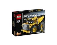 LEGO Technic 42035 Карьерный грузовик