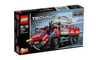 LEGO Technic 42068 Автомобиль спасательной службы аэропорта