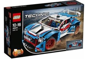 LEGO Technic 42077 Гоночный автомобиль