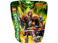 LEGO Hero Factory 44000 Фурно Эксель