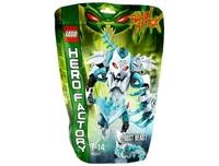 LEGO Hero Factory 44011 Ледяной монстр