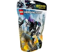 LEGO Hero Factory 44016 Jaw Beast vs. Stormer