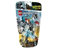 LEGO Hero Factory 44017 Замораживающая машина Стормера