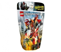 LEGO Hero Factory 44018 Реактивная машина Фурно