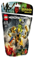 LEGO Hero Factory 44023 Вездеход Роки