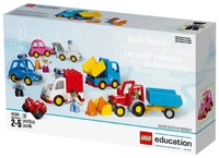 LEGO Education PreSchool 45006 Муниципальный транспорт