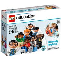LEGO Education PreSchool 45010 Городские жители