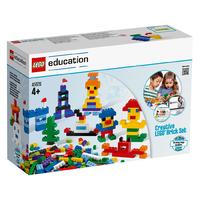 LEGO Education PreSchool 45020 Набор для творчества