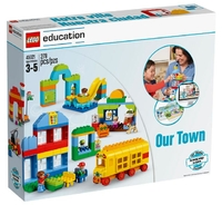 LEGO Education PreSchool 45021 Наш городок