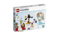 LEGO Education PreSchool 45023 Сказочные и исторические персонаж