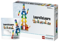 LEGO Education MoreToMath 45120 Учись учиться