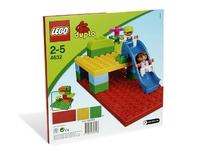 LEGO Duplo 4632 Строительные пластины