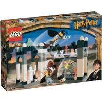 LEGO Harry Potter 4704 Комната Крылатых ключей