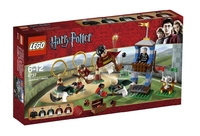 LEGO Harry Potter 4737 Матч по Квиддичу