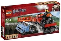 LEGO Harry Potter 4841 Хогвартс Экспресс