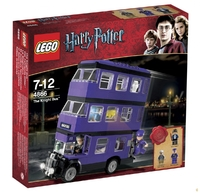 LEGO Harry Potter 4866  Ночной Рыцарь