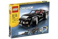 LEGO Creator 4896 Мощные родстеры