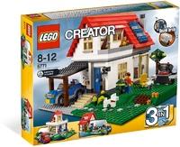LEGO Creator 5771 Домик на холме