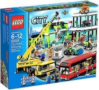 LEGO City 60026 Городская площадь