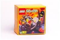 LEGO Castle 6004 ПОВОЗКА С ОРУДИЯМИ