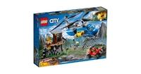 LEGO City 60173 Горная полиция: Арест