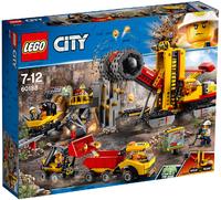 LEGO City 60188 Шахта