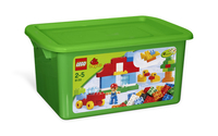 LEGO Duplo 6130 Co-Pack Bricks