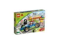 LEGO Duplo 6143 Быстрый пит-стоп