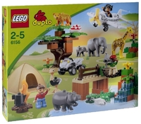 LEGO Duplo 6156 Фотосафари