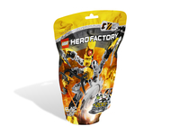LEGO Hero Factory 6229 Эксти 4