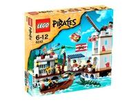 LEGO Pirates 6242 Крепость солдат